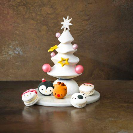 Macaron-Tree