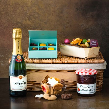 Merriment-Hamper