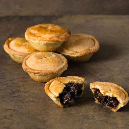 Minced-Fruit-Pies
