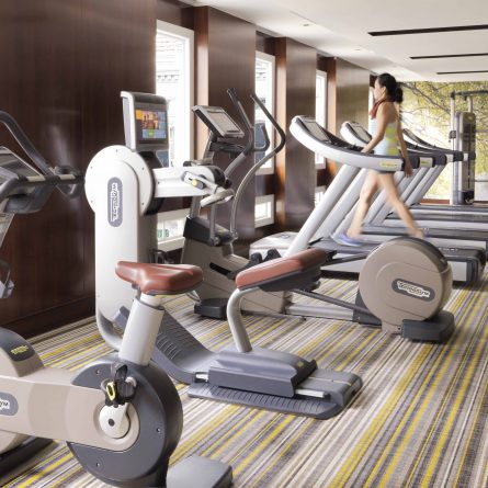 InterContinental Singapore_Fitness Centre