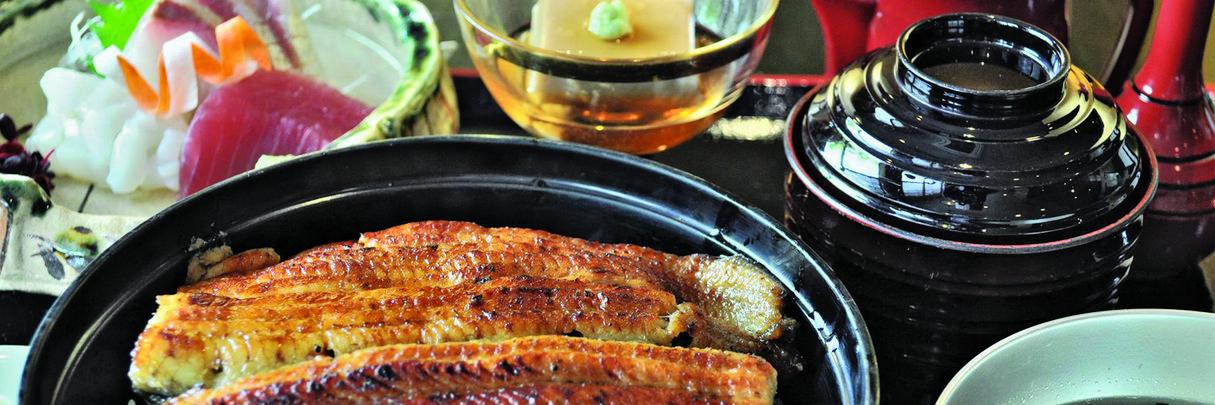 InterContinental Singapore Chikuyotei Japanese