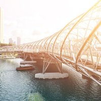 The bridge to your next travel destination? Explore Singapore with us and book before 14 May to enjo