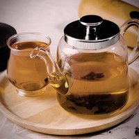 Elevate your home dining experience with selected Chinese teas from Man Fu Yuan. Now available as ta