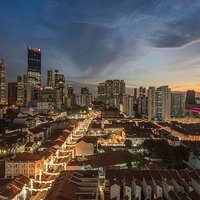 Savour the diverse cuisines and colourful nightlife of Singapore. Book before 10 March and save up t