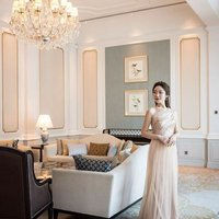 Bring all your wedding dreams to life at InterContinental Singapore.  Falling in Love: The Wedding S