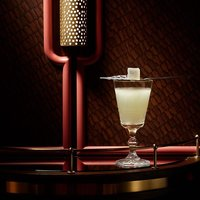 Nothing less than first class. @idlewildsg offers 20 signature cocktails inspired by the decadence a