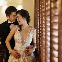 Say 'I do' in the intimate boutique venues at InterContinental Singapore.  Discover wedding venues,