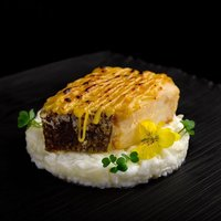 Enjoy 50% savings on our Signature Miso Shoyu Baked Cod every Thursday for dinner, complete with del