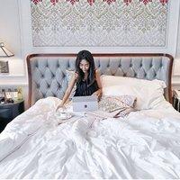 Best way to spend mid-week. 📷: @hyorinee