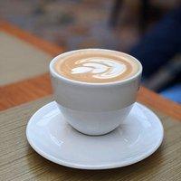 Coffee is always a good idea. #ashandelm #ashandelmsg
