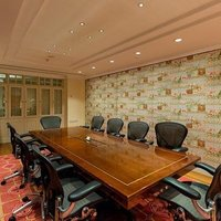 #DidYouKnow that you enjoy a private Club InterContinental boardroom for up to 10 guests for an hour