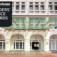 Every year, @destinasianmagazine polls readers on the very best in #travel and we are proud to annou