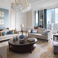 The Suite Surprise package includes a one-night stay in one of our exclusive suites with Club InterC
