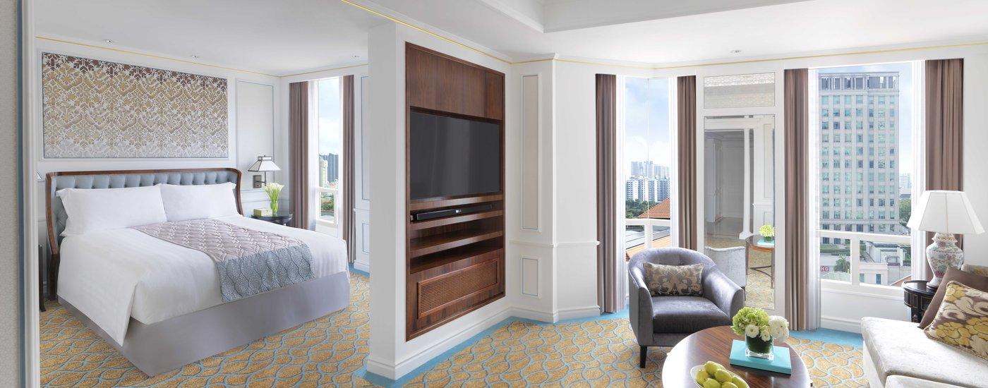 InterContinental Singapore Premier Room