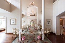 Grand Ballroom Foyer - Wedding Solemnisation